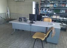 طاولات مكتب