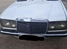 Mercedes Benz  1983 for sale in Zarqa