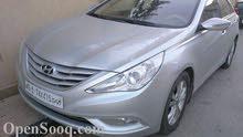 Used condition Hyundai Sonata 2011 with 0 km mileage