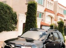 Renault Duster 2015 For sale - Black color