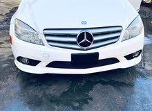 Available for sale! 60,000 - 69,999 km mileage Mercedes Benz C 300 2010