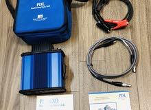 رايوا PDL 450-470، GPS ، Leica