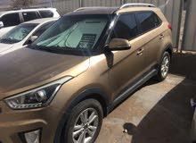 Hyundai Creta 2017 For Rent