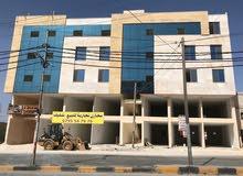 فرصه استثماريه/ مخازن تجاريه للبيع/ تمليييك/مجمع عمان الجديد