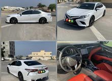 Toyota Camry 2019 in Ras Al Khaimah - Used