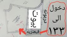 دار قديم جدا للبيع مساحه 133م مفروز سعر 130مليون  باب شرجي