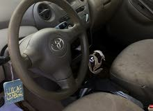 Beige Toyota Echo 2003 for sale