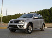 Vitara 2015 - Used Automatic transmission