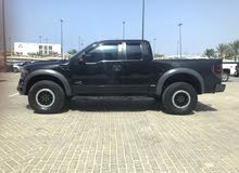 Used condition Ford Raptor 2013 with 140,000 - 149,999 km mileage