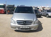 Mercedes Benz Vito 2012 For Sale