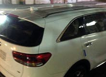 Automatic Kia 2016 for sale - Used - Basra city