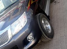 Used condition Toyota Hilux 2010 with 0 km mileage