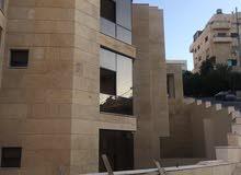 شقة ارضية مميزة للبيع مساحة 106 م في عبدون