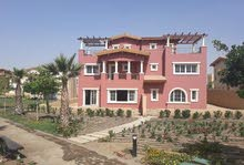 for sale apartment consists of 4 Bedrooms Rooms - Fifth Settlement