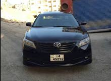 Toyota Camry 2008 for sale in Irbid
