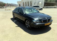 BMW 750 2009 For Sale