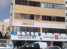 مكاتب للايجار - الشميساني