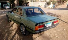 1981 Used Peugeot 505 for sale