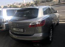 2011 Used CX-9 with Automatic transmission is available for sale