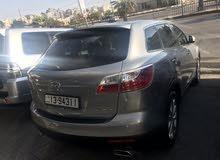 جيب مازدا CX9 فحص كامل 2011