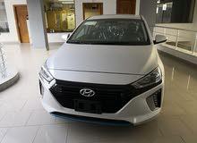0 km Hyundai Ioniq 2018 for sale