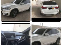 BMW X5 car is available for a Day rent