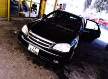 2009 Chevrolet Optra for sale in Amman