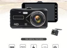 Dash camera كاميرا