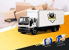 Bahrain movers packer service house office store shop Villa shifting