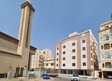شقه 6 غرف حي الفيصليه افراغ فوري