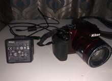 Nikon coolplix p500 for sale