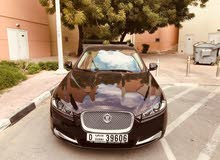 Jaguar XF 2013 GCC