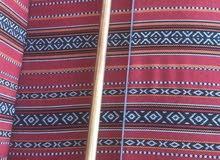 صناعة عصى السيف