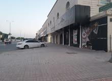 محل للايجار في حي صلاح الدين بالرياض