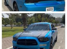 للبيع دودج تشارجر هيمي V8 5.7 2014