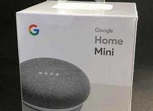Sealed Google Home Mini