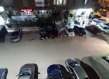 شقة بعمارات الفتح حي السفارات 126م