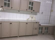 مطبخ صاج شبه جديد