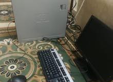 للبيع أجهزة كمبيوتر مكتبي و طابعات جديده