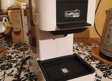 ماكينة قهوة كبسولات ( كافيتالي
