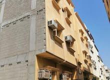 فرصة عمارة سكنية 14 شقة للبيع قريب من شارع اللملك عبدالعزيز