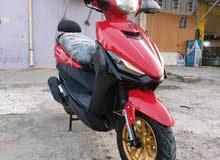 دراجة ماكس fs