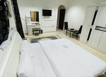 غرف راقيه وومميزه للإيجار اليومي الموالح قرب الموج و البهجه Al Mawaleh Hotel rooms for daily rent