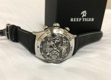 ساعة اتوماتيك بسعر مغري لسرعة البيع