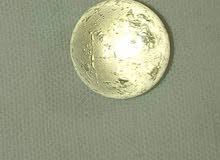 حجر القمر