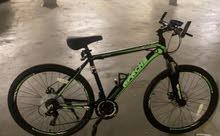 دراجة سيكل اباتشي القير اتوماتيك