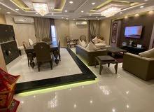 شقة للبيع بموقع ممتاز في الشطر ال13 في زهراء المعادي.