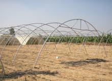 محمية زراعية 9في40 متر