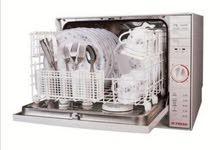 fresh dish washer