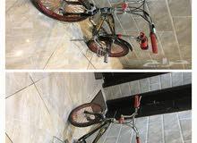 دراجه كوبرا مقاس 25